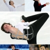 Sochi Winter Olympics 2014 funny faces pictures