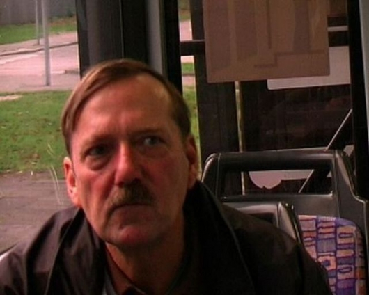 Hitler look-a-like