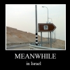 Meanwhile in Israel