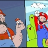 The real Super Mario story